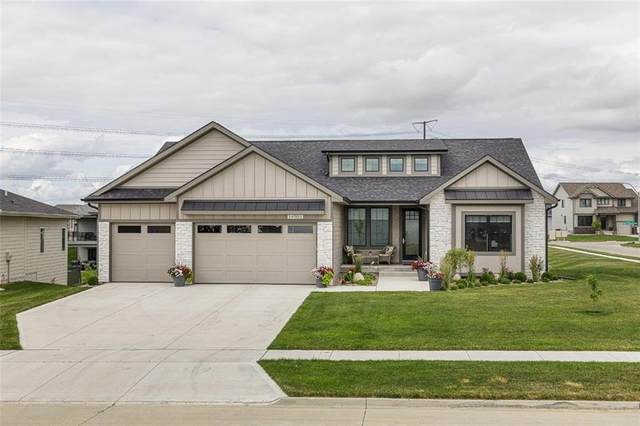 14901 Walnut Meadows Drive, Urbandale, IA 50323 (MLS #609070) :: Better Homes and Gardens Real Estate Innovations