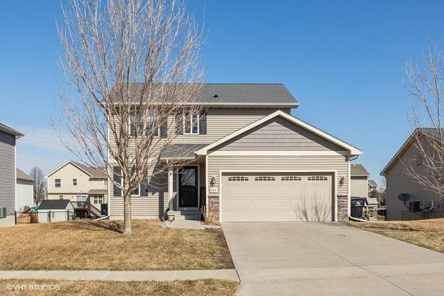 655 SE Pleasant View Drive, Waukee, IA 50263 (MLS #609071) :: EXIT Realty Capital City