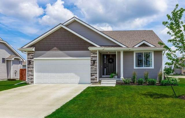710 NE Addison Drive, Waukee, IA 50263 (MLS #609130) :: EXIT Realty Capital City