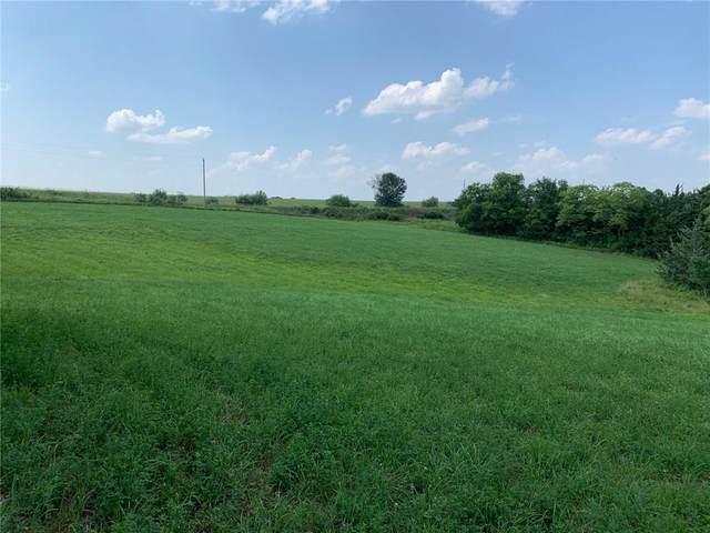 2045 145th Lane, Earlham, IA 50072 (MLS #609154) :: Moulton Real Estate Group