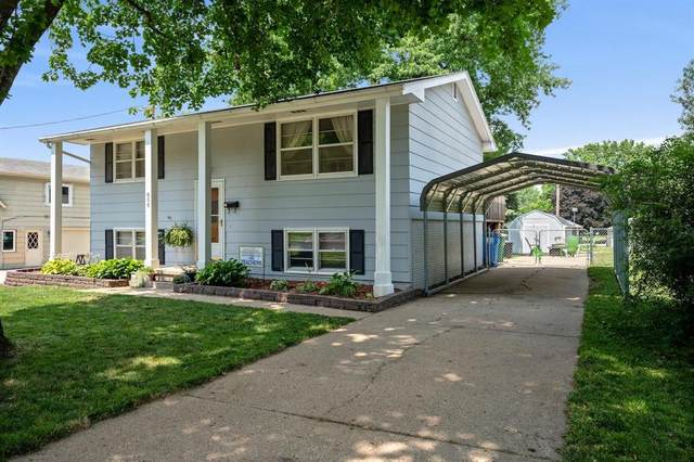 806 W 1st Avenue, Indianola, IA 50125 (MLS #609226) :: Better Homes and Gardens Real Estate Innovations