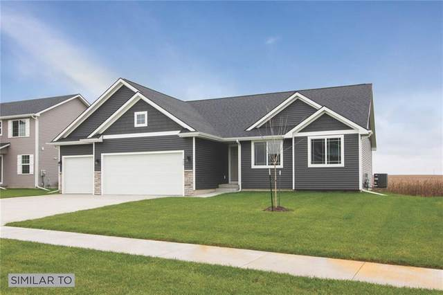 2570 SE 5th Street, West Des Moines, IA 50265 (MLS #609253) :: Better Homes and Gardens Real Estate Innovations