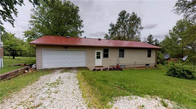 3273 Barrows Avenue, Bussey, IA 50044 (MLS #609258) :: Better Homes and Gardens Real Estate Innovations