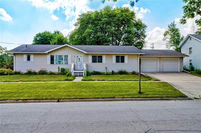 1306 7th Street, Nevada, IA 50201 (MLS #609281) :: Pennie Carroll & Associates