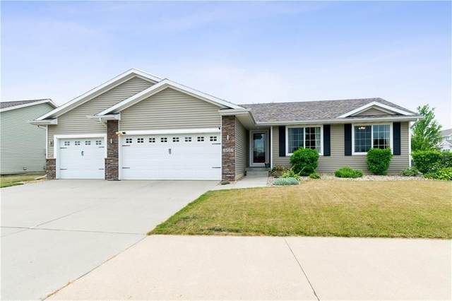 3005 Cedar Lane, Ames, IA 50014 (MLS #609301) :: Pennie Carroll & Associates