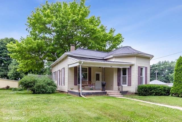 325 N C Street, Oskaloosa, IA 52577 (MLS #609358) :: Pennie Carroll & Associates