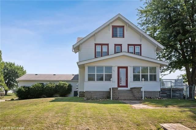 470 N Jackson Street, Truro, IA 50257 (MLS #609377) :: Moulton Real Estate Group