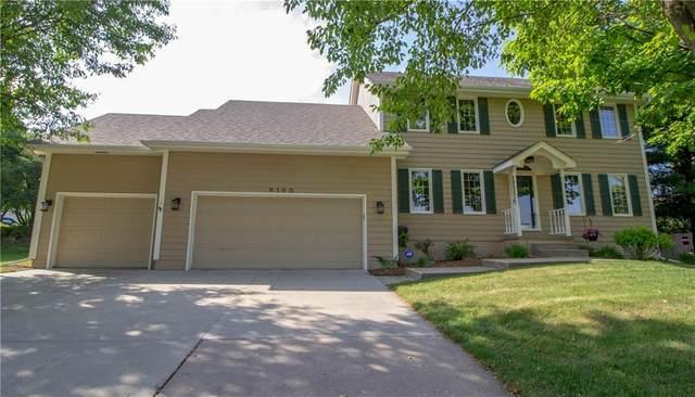 9100 Alpine Drive, Urbandale, IA 50322 (MLS #609380) :: Moulton Real Estate Group