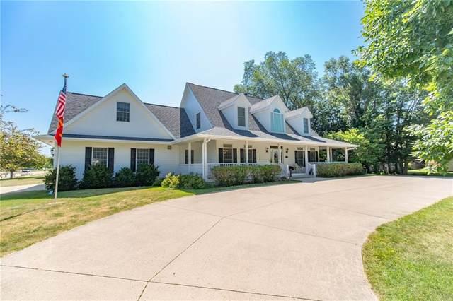 105 S 16th Avenue, Winterset, IA 50273 (MLS #609425) :: Moulton Real Estate Group