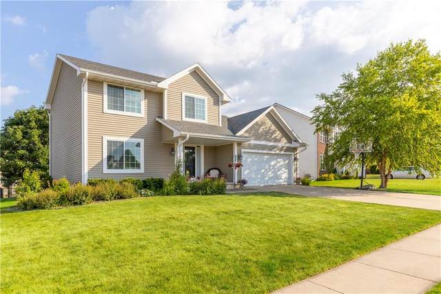 4119 154th Street, Urbandale, IA 50323 (MLS #609490) :: Moulton Real Estate Group