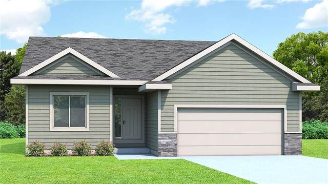 15339 Deerview Drive, Urbandale, IA 50323 (MLS #609496) :: Moulton Real Estate Group