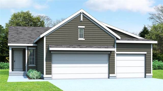 5204 155th Street, Urbandale, IA 50323 (MLS #609497) :: Moulton Real Estate Group
