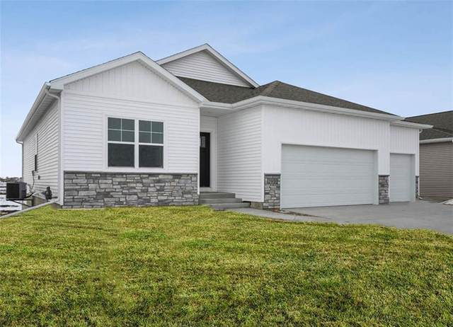 5512 145th Street, Urbandale, IA 50323 (MLS #609533) :: Moulton Real Estate Group