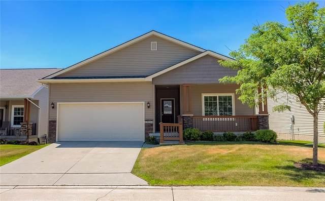 13114 Greenbelt Drive, Urbandale, IA 50323 (MLS #609549) :: Moulton Real Estate Group