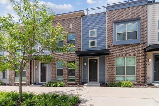 528 2nd Avenue #305, Des Moines, IA 50309 (MLS #609567) :: Moulton Real Estate Group
