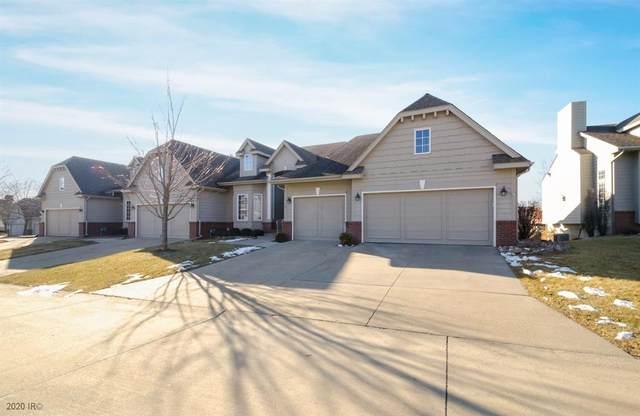 6980 Cody Drive #10, West Des Moines, IA 50266 (MLS #609580) :: Moulton Real Estate Group