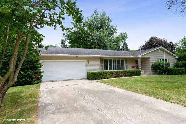 206 E 28th Street S, Newton, IA 50208 (MLS #609590) :: Moulton Real Estate Group