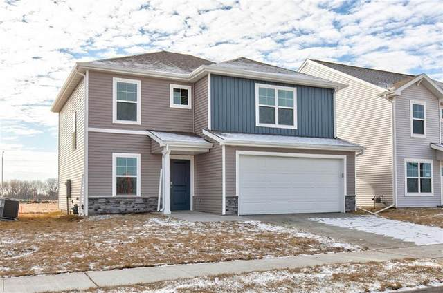3122 NW 28th Street, Ankeny, IA 50023 (MLS #609604) :: Moulton Real Estate Group