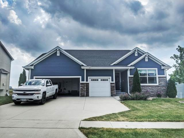 5613 Hillcrest Drive, Ankeny, IA 50021 (MLS #609608) :: Moulton Real Estate Group