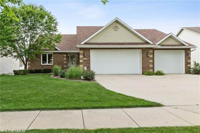 3108 Brook View Drive, Des Moines, IA 50317 (MLS #609617) :: Moulton Real Estate Group