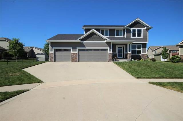 112 Elm Court, Norwalk, IA 50211 (MLS #609621) :: Better Homes and Gardens Real Estate Innovations