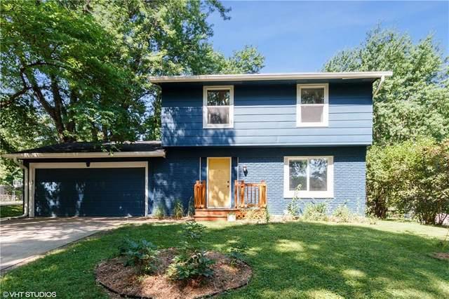 8838 Woodmayr Drive, Norwalk, IA 50211 (MLS #609638) :: Pennie Carroll & Associates