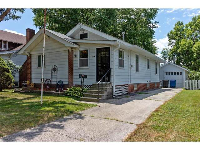 1128 Douglas Avenue, Des Moines, IA 50313 (MLS #609731) :: Pennie Carroll & Associates