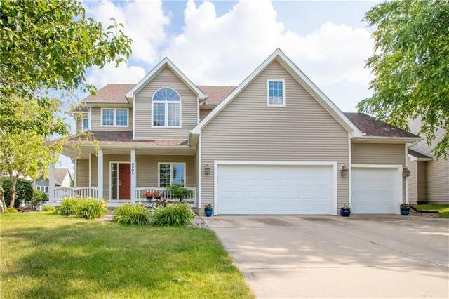6902 Dakota Drive, West Des Moines, IA 50266 (MLS #609761) :: Pennie Carroll & Associates