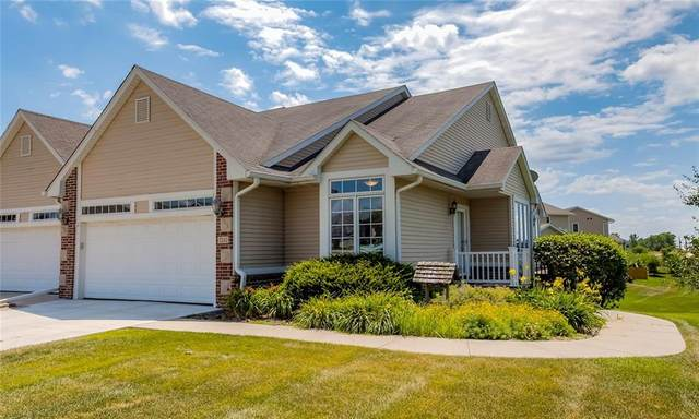 7242 Cody Drive, West Des Moines, IA 50266 (MLS #609763) :: Pennie Carroll & Associates