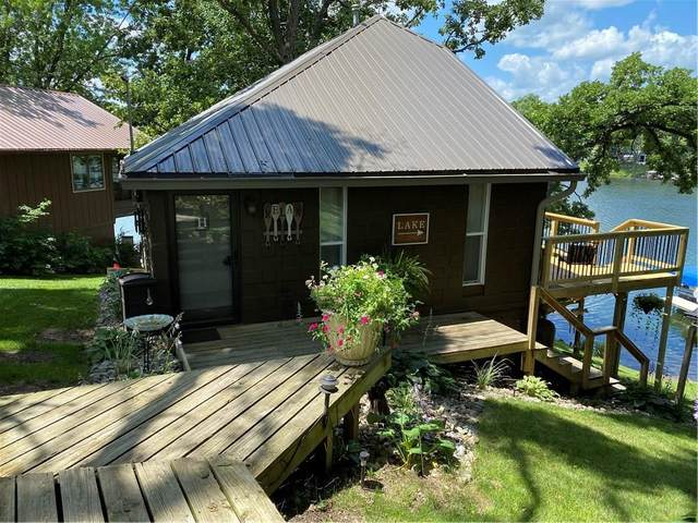 1041 Lakeshore Drive, Brooklyn, IA 52211 (MLS #609770) :: Pennie Carroll & Associates