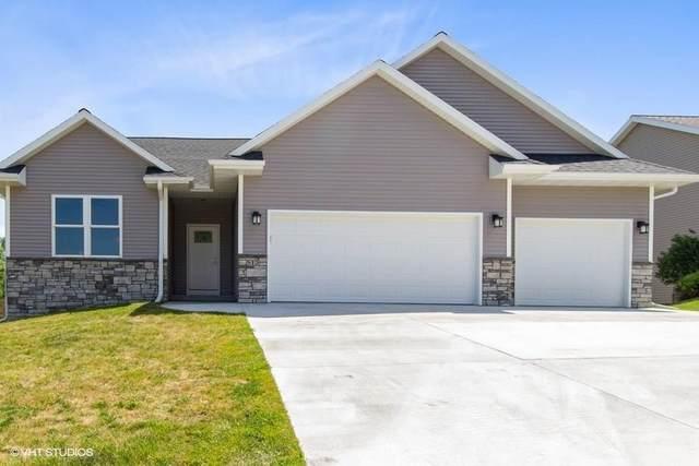 513 Craig Circle, Marshalltown, IA 50158 (MLS #609776) :: Moulton Real Estate Group