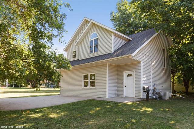 317 N Walnut Street, Lamoni, IA 50140 (MLS #609853) :: Better Homes and Gardens Real Estate Innovations
