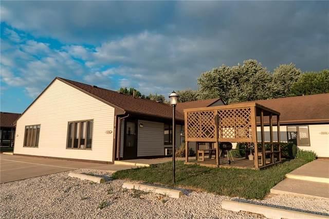 5072 Karen Drive #319, Panora, IA 50216 (MLS #609957) :: Moulton Real Estate Group