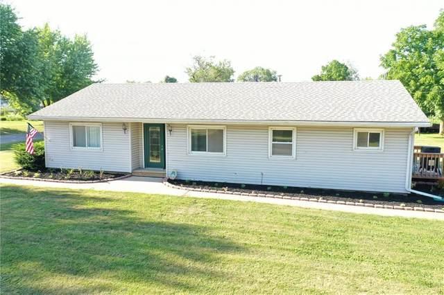 206 Second Street NE, Melcher-Dallas, IA 50613 (MLS #610008) :: Pennie Carroll & Associates