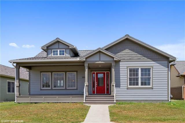 525 Sycamore Street, Dallas Center, IA 50063 (MLS #610013) :: Better Homes and Gardens Real Estate Innovations