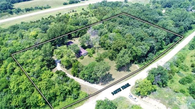 48269 148th Trail, Lucas, IA 50151 (MLS #610096) :: Moulton Real Estate Group