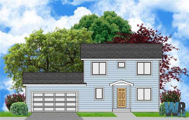 1003 Warren Street, De Soto, IA 50069 (MLS #610220) :: Pennie Carroll & Associates