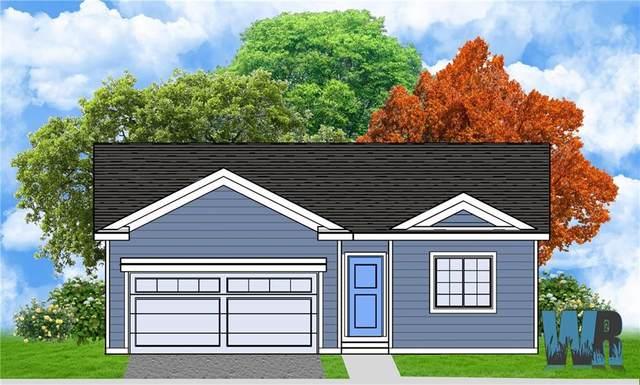 1005 Warren Street, De Soto, IA 50069 (MLS #610221) :: Pennie Carroll & Associates