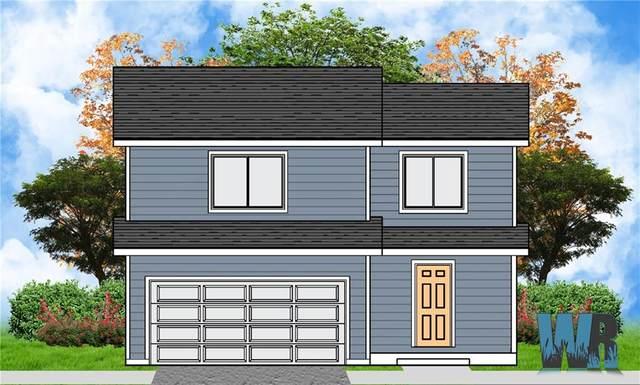 1007 Warren Street, De Soto, IA 50069 (MLS #610223) :: Pennie Carroll & Associates