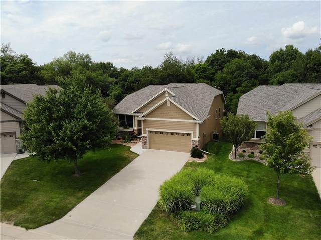 625 Eagle Way, Polk City, IA 50226 (MLS #610313) :: Better Homes and Gardens Real Estate Innovations