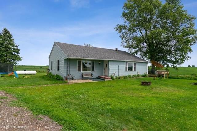 8167 Immigrant Avenue, Kellogg, IA 50135 (MLS #610400) :: Better Homes and Gardens Real Estate Innovations