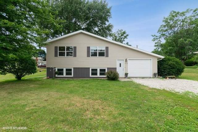 414 S High Street, Baxter, IA 50028 (MLS #610406) :: Better Homes and Gardens Real Estate Innovations
