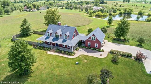 23745 30th Avenue, New Virginia, IA 50210 (MLS #610436) :: Pennie Carroll & Associates