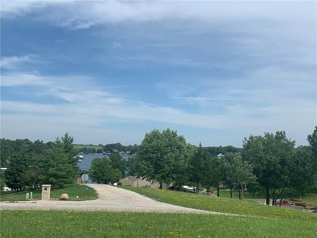 0 Sun Valley Lake, Ellston, IA 50074 (MLS #610683) :: Pennie Carroll & Associates