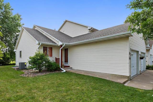 313 N Cherokee Drive, Polk City, IA 50226 (MLS #610709) :: Better Homes and Gardens Real Estate Innovations