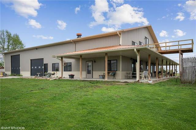 3174 310th Street, Truro, IA 50257 (MLS #610883) :: Better Homes and Gardens Real Estate Innovations