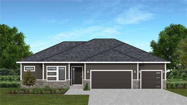 911 Timber Valley Drive, Polk City, IA 50226 (MLS #610920) :: Better Homes and Gardens Real Estate Innovations