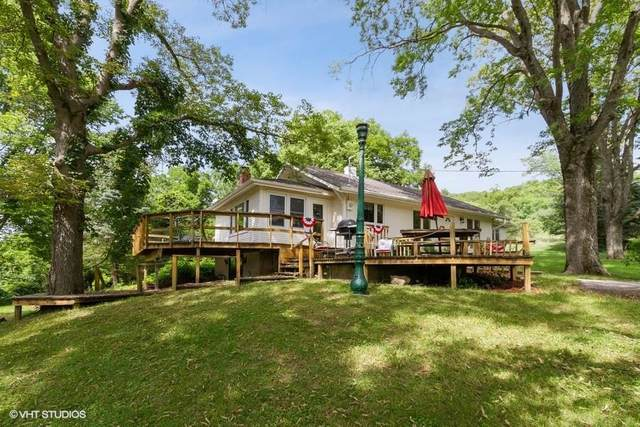 36631 Utica Trail, Booneville, IA 50038 (MLS #610991) :: Better Homes and Gardens Real Estate Innovations