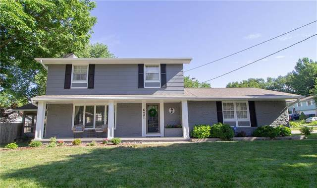 6401 Allison Avenue, Windsor Heights, IA 50324 (MLS #610993) :: EXIT Realty Capital City
