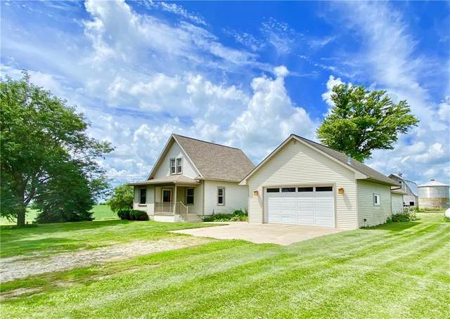 3436 200th Street, Brooklyn, IA 52211 (MLS #611017) :: Better Homes and Gardens Real Estate Innovations